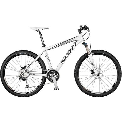 Fahrrad Scott Aspect 30